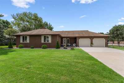 Single Family Home Active-Offer No Bump: 2211 W Capitol