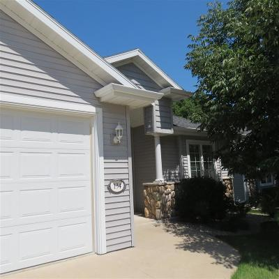 Neenah Condo/Townhouse Active-Offer No Bump: 134 Regent