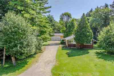 Single Family Home Active-No Offer: 910 S Timmers