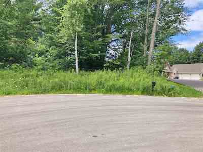Green Bay Residential Lots & Land Active-No Offer: Ives