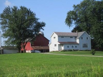 Seymour Farm Active-Offer No Bump: 3469 W Cicero