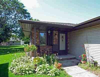 Green Bay Multi Family Home Active-Offer No Bump: 1355 Regal