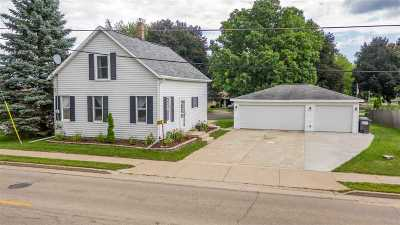 Freedom Single Family Home Active-Offer No Bump: N4144 Hwy E