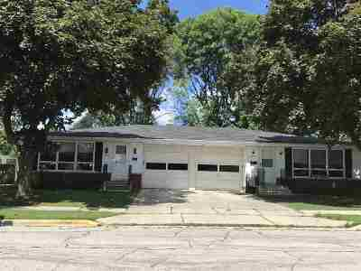 Green Bay Multi Family Home Active-No Offer: 1775 Amy