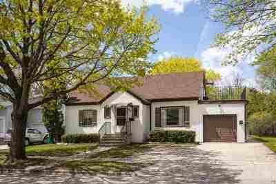 Green Bay Multi Family Home Active-Offer No Bump: 424 Heyrman