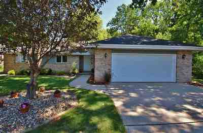 Single Family Home Active-Offer No Bump: 2600 W Sunnyview