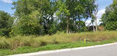 Green Bay Residential Lots & Land Active-No Offer: 3094 Sandstone