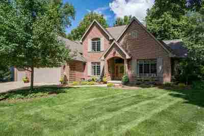 Appleton Single Family Home Active-No Offer: 928 E Kramer