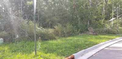 Green Bay Residential Lots & Land Active-No Offer: 1400 Sandstone