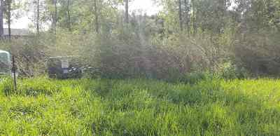 Green Bay Residential Lots & Land Active-No Offer: 1412 Sandstone