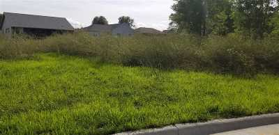 Green Bay Residential Lots & Land Active-No Offer: 3103 Sandstone