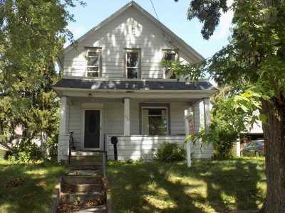 Kaukauna Single Family Home Active-No Offer: 124 Brothers