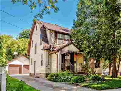 Single Family Home Active-No Offer: 1352 W Lawrence