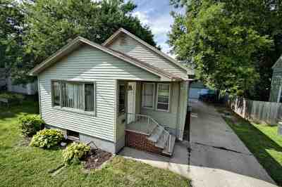 Single Family Home Active-Offer No Bump: 630 W Summer