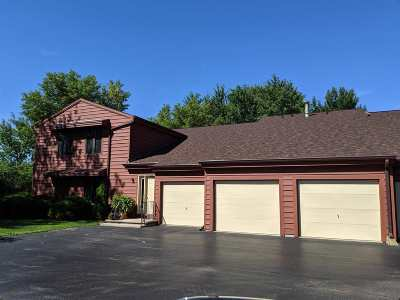 Oshkosh Condo/Townhouse Active-No Offer: 2250 Meadowbrook #D