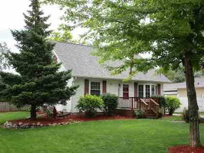 Single Family Home Active-Offer No Bump: 2402 N Mason
