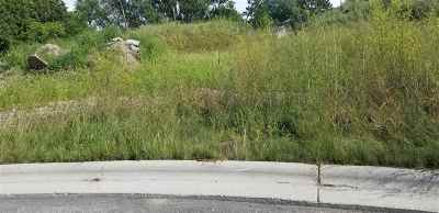 Green Bay Residential Lots & Land Active-No Offer: 3073 Sandstone