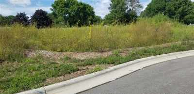 Green Bay Residential Lots & Land Active-No Offer: 3076 Sandstone