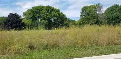 Green Bay Residential Lots & Land Active-No Offer: 3080 Sandstone