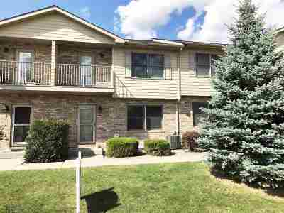 Appleton Condo/Townhouse Active-Offer No Bump: 1690 Drum Corps #M