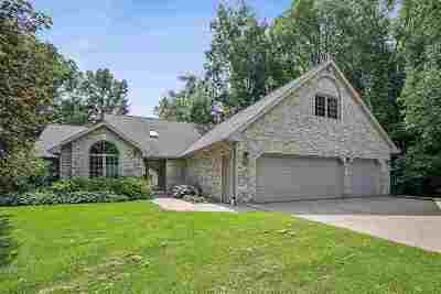 Howard, Suamico Single Family Home Active-Offer No Bump: 2077 Kingfisher