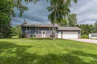 Oneida Single Family Home Active-Offer No Bump: 330 Shady