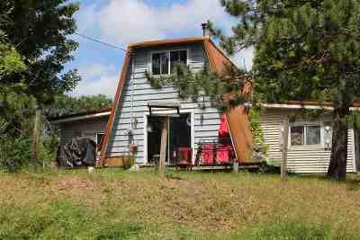 Shawano Single Family Home Active-No Offer: N6903 Wescott