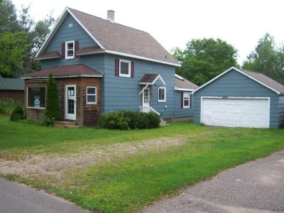 Single Family Home Active-No Offer: 1008 Fischer