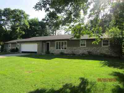 Brown County Multi Family Home Active-No Offer: 2020 Ann
