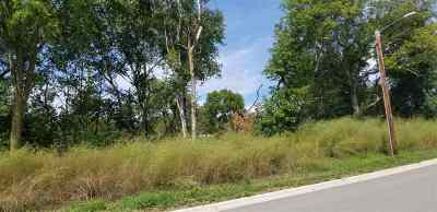Green Bay Residential Lots & Land Active-No Offer: 3096 Sandstone