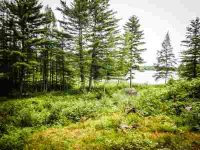 Marinette County Residential Lots & Land Active-No Offer: W12922 West Shore