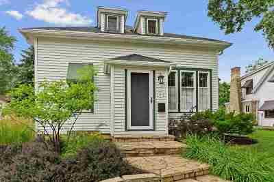 Single Family Home Active-Offer No Bump: 834 E Atlantic