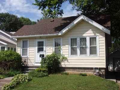 Oshkosh Single Family Home Active-No Offer: 14 W New York