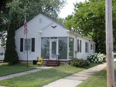 Oshkosh Single Family Home Active-Offer No Bump: 523 N Lark