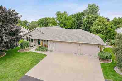 Appleton Single Family Home Active-Offer No Bump: W3054 Just About