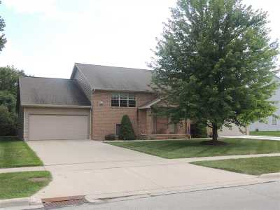 Brown County Multi Family Home Active-Offer No Bump: 102 East River