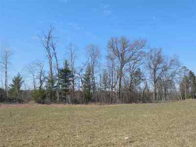 Residential Lots & Land Active-No Offer: Hideaway
