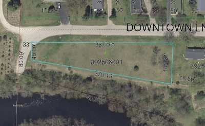 Residential Lots & Land Active-No Offer: Downtown