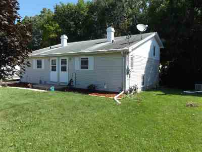 Appleton Multi Family Home Active-No Offer: 15 Newberry