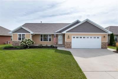 Oneida Single Family Home Active-Offer W/Bump: 4812 Adriana