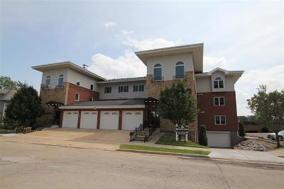 Menasha Condo/Townhouse Active-Offer No Bump: 511 Broad #103