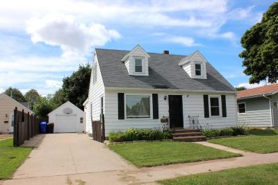 Appleton Single Family Home Active-No Offer: 2225 N Superior