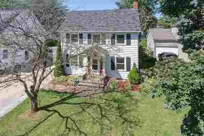 Menasha Single Family Home Active-No Offer: 365 Cleveland