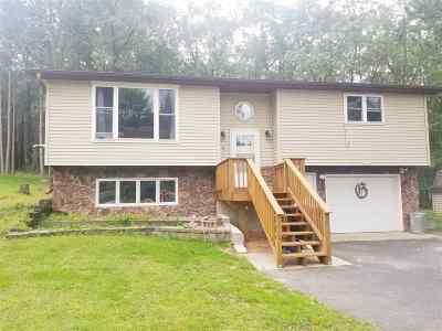 Shawano Single Family Home Active-No Offer: N6664 Chic A Watha