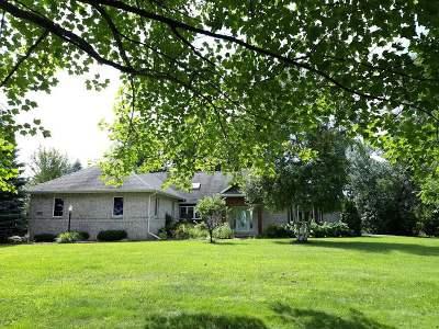 Oshkosh Single Family Home Active-Offer No Bump: 3241 Brooks