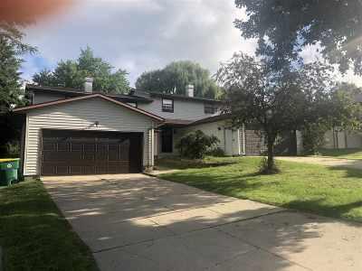 Brown County Multi Family Home Active-Offer No Bump: 2485 Sun