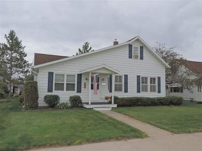 Single Family Home Active-Offer No Bump: 325 W Main