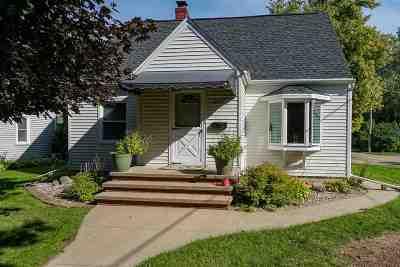 Kimberly Single Family Home Active-Offer No Bump: 210 E 3rd