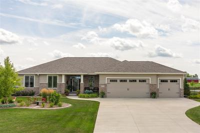 Greenville Single Family Home Active-Offer No Bump: W7217 Midnight