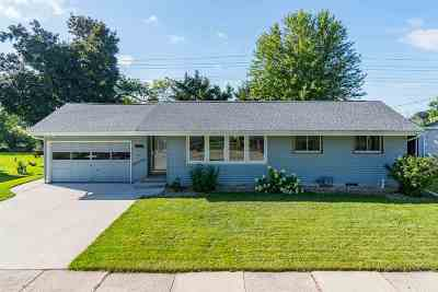 Kimberly Single Family Home Active-Offer No Bump-Show: 1011 W 4th